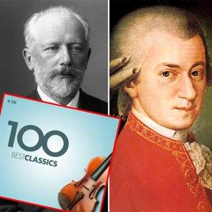 100 best classics asset