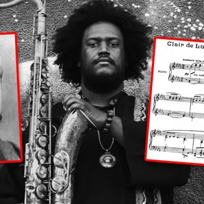 kamasi washington clair de lune
