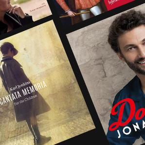 Albums 7 October