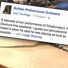 tchaikovsky smashed snare