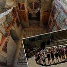 Pompeii choir